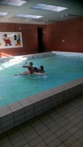 Plaváreň - Majka
